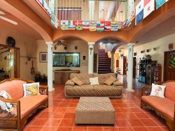 Image de Capital O Hotel Casa Hamaca  à Valladolid