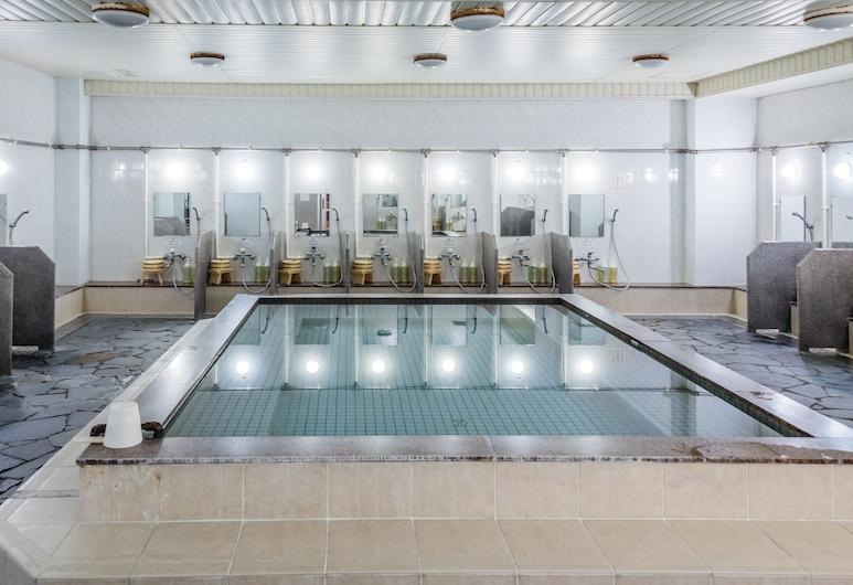 琉球美麗酒店, 那霸, 公共浴室