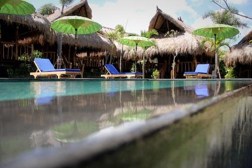 棕櫚樹別墅酒店/