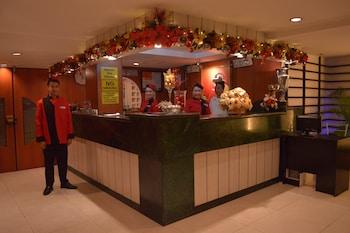 帕賽帕賽羅通達崇光飯店的相片