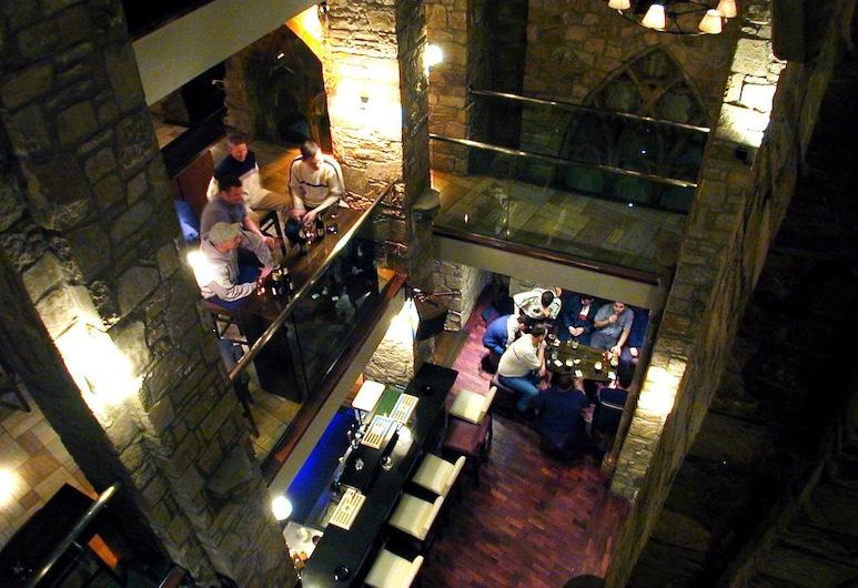 Kilford Arms Hotel, Kilkenny, Bar hotelowy