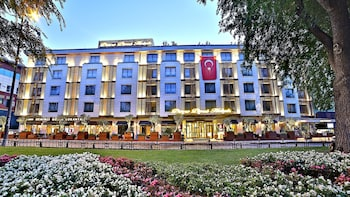 Picture of Dosso Dossi Hotels & Spa Downtown in Istanbul