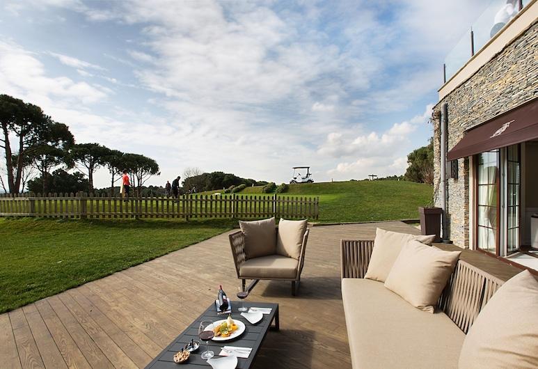 Kemer Country Hotel, Eyüp, Habitación Deluxe, Vista al campo de golf