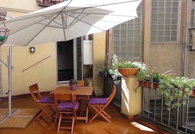 納沃納多米羅馬公寓酒店, 羅馬