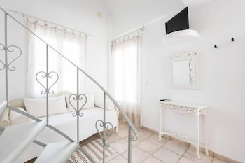 Image de LavaRock Villa à Santorin