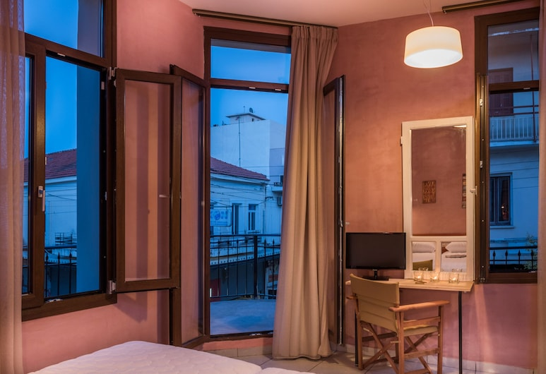 TheJoy Hotel , Chania, Double or Twin Room, Guest Room