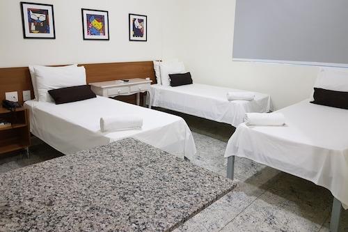 夫勞德薩爾飯店/