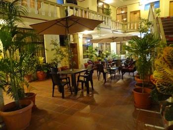 Gambar Hotel Red Booby di Puerto Ayora