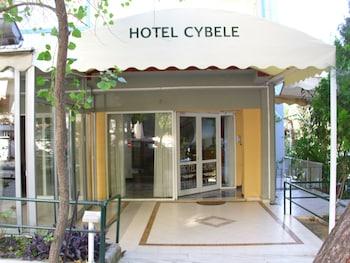 Φωτογραφία του Ξενοδοχείο Κυβέλη, Λυκόβρυση-Πεύκη