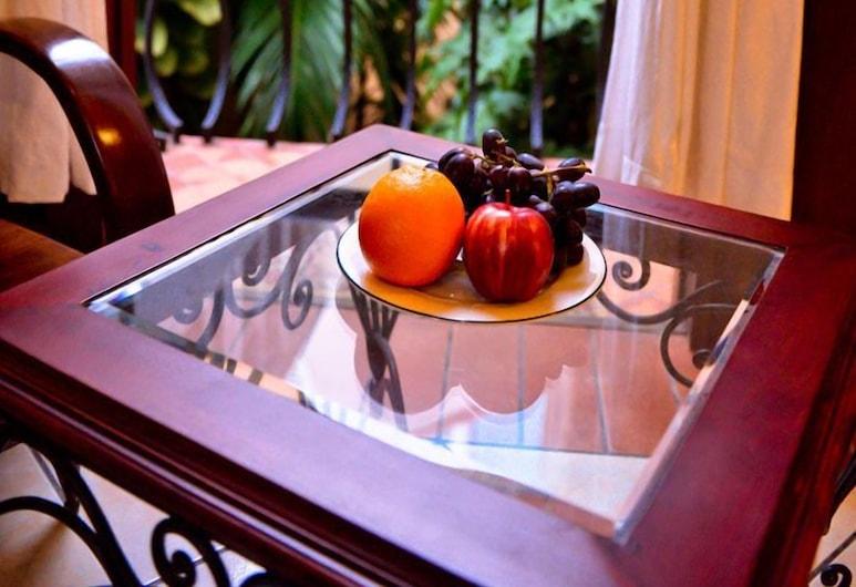 カム リー ブティック アパートメント & ホテル, ホーチミン, スーペリア ルーム, 部屋