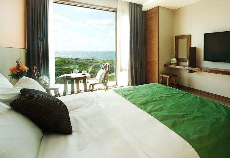 羅吉飯店, Jeju City, 標準客房, 客房