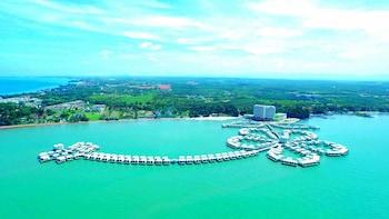 狄克遜港馬來西亞大紅花 - 麗昇精選酒店的相片