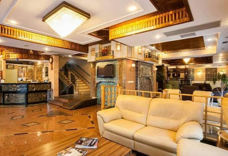 Ankara Royal Hotel, Ankara, Resepsiyon