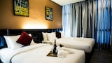 Book this In-room accessibility Hotel in Ipoh