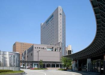 Foto av Hotel Kanazawa i Kanazawa