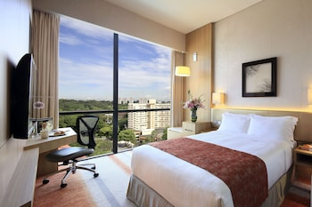 Picture of Park Hotel Alexandra in Singapore