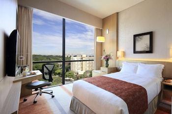 Gambar Park Hotel Alexandra di Singapura