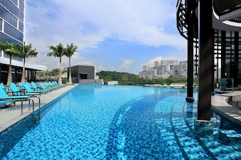 Picture of Park Hotel Alexandra (SG Clean) in Singapore