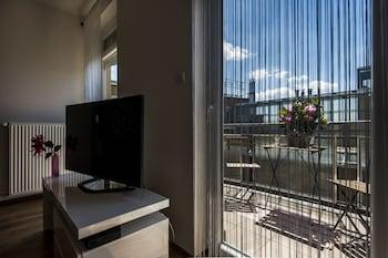 Obrázek hotelu Grand Budapest Apartments ve městě Budapešť