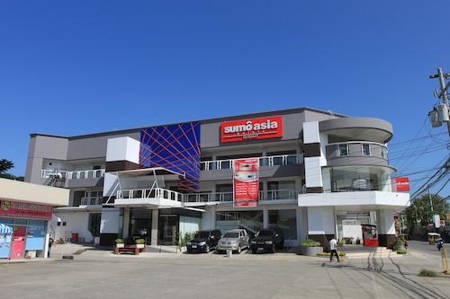 達沃亞洲相撲飯店/