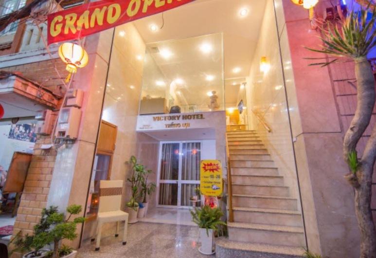 Marie-Line Hotel, Ho Chi Minh City
