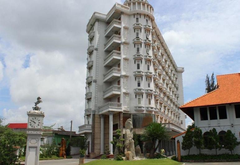 Saigon Park Resort, Thuan An