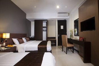 Picture of Grage Ramayana Hotel in Yogyakarta (and vicinity)