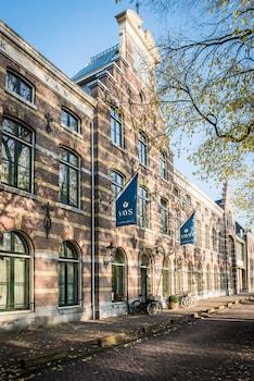 Slika: Yays Oostenburgergracht Concierged Boutique Apartments ‒ Amsterdam