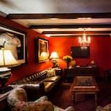 Standartinio tipo kambarys, 1 standartinė dvigulė lova - Svetainės zona