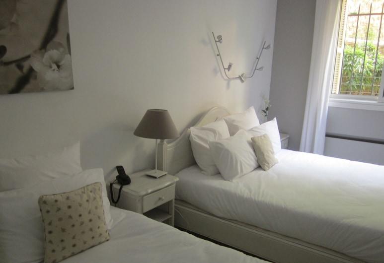 Hôtel La Caravelle, Aix-en-Provence, Rodinná izba, Hosťovská izba