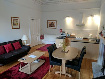 Picture of Kelvin Apartments in Glasgow