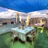 Lejlighed - 2 soveværelser - balkon - Altan