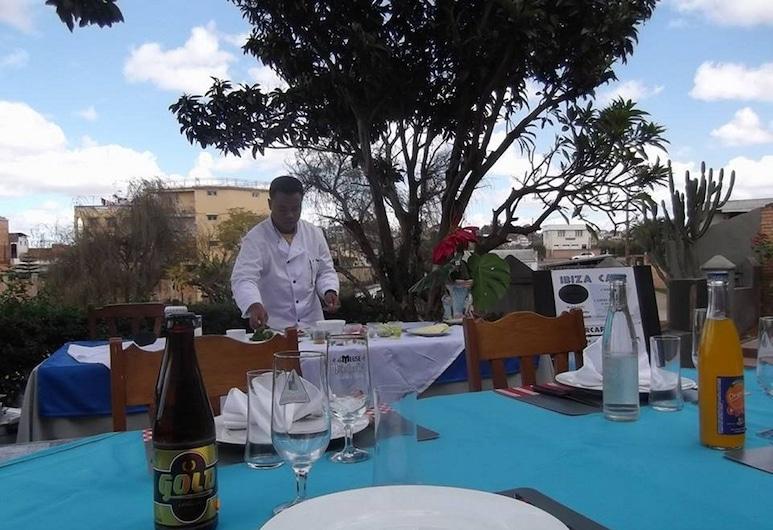 Villa Mahefa, Antananarivo, Outdoor Dining