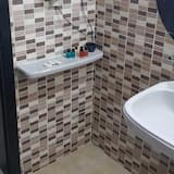 Klasikinio tipo vienvietis kambarys - Vonios kambarys