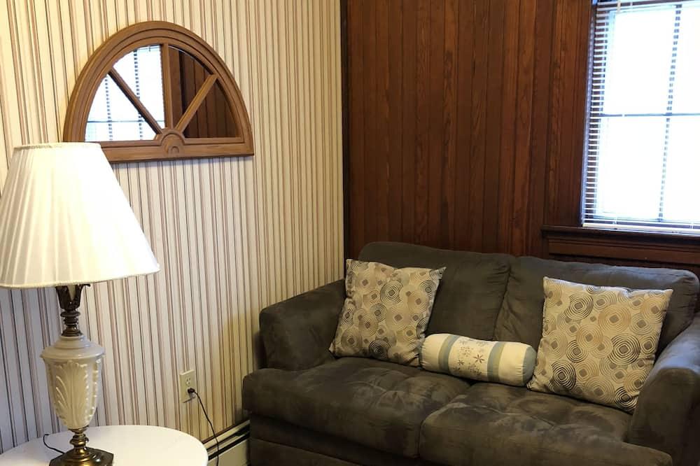 特級套房, 1 間臥室 - 客廳