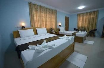 Foto di Inlay Palace Hotel a Nyaungshwe