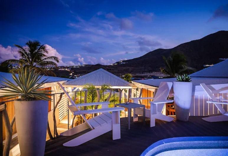 Sol e Luna Hotel, Orient Bay, Pool