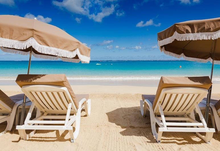 Sol e Luna Hotel, מפרץ אוריינט, חוף ים