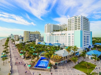 Picture of Margaritaville Hollywood Beach Resort in Hollywood