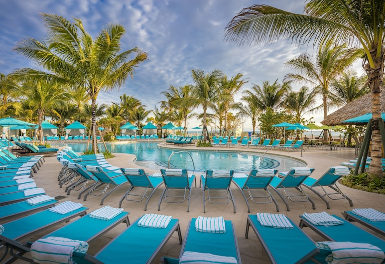 Margaritaville Hollywood Beach Resort, Hollywood, Pool