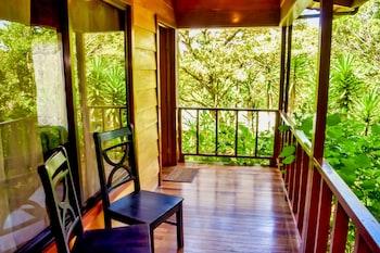Kuva Jaguarundi Lodge-hotellista kohteessa Monteverde