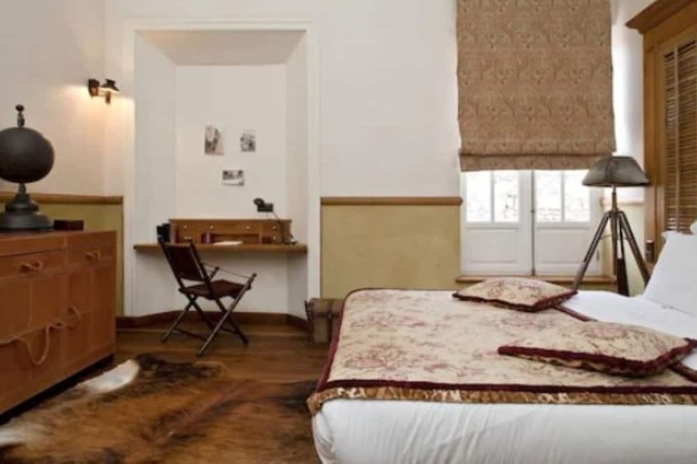 Suite Unik - Living Area