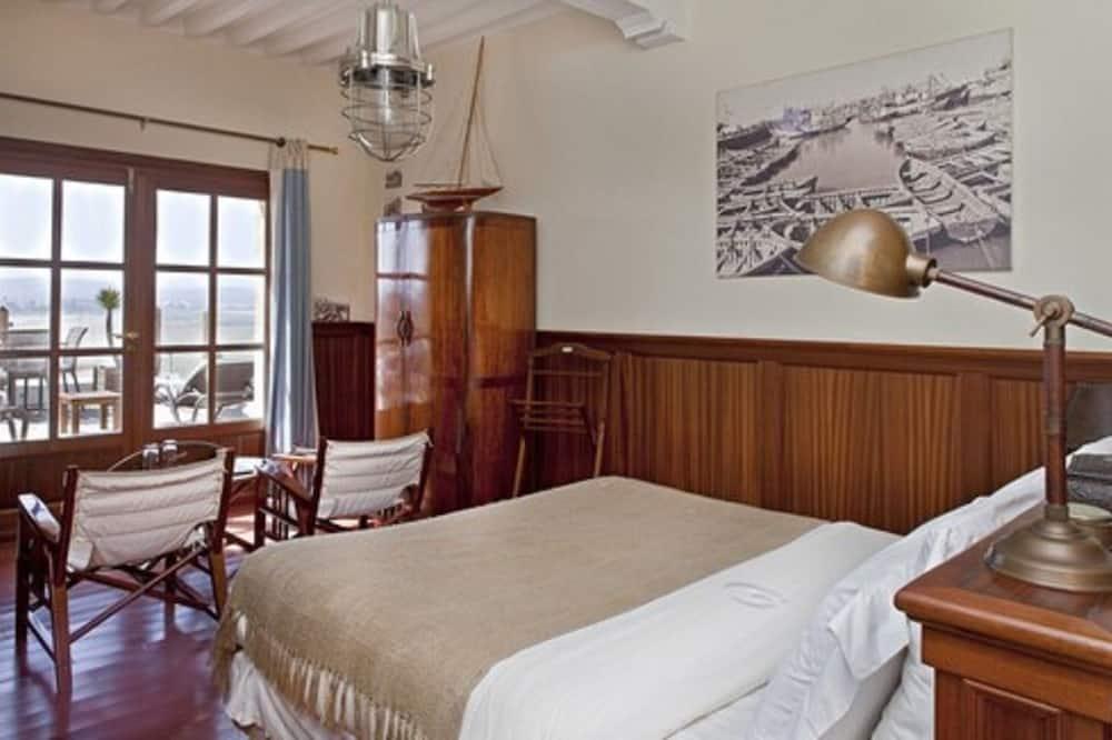 Suite Unik Prestige - Living Area