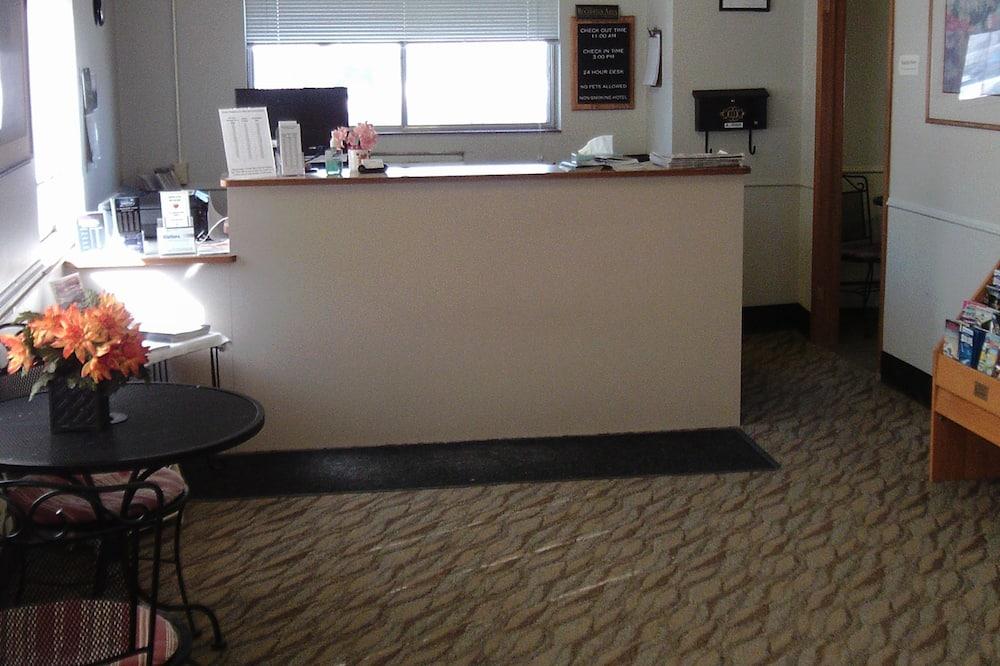 2nd Street Inn & Suites, Rochester