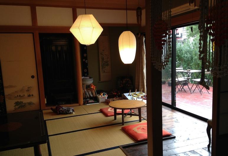 尤美諾瑪德青年旅舍, 神戶, 餐飲