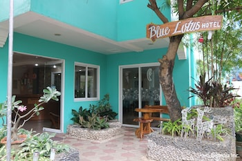 Picture of Blue Lotus Hotel in Boracay Island