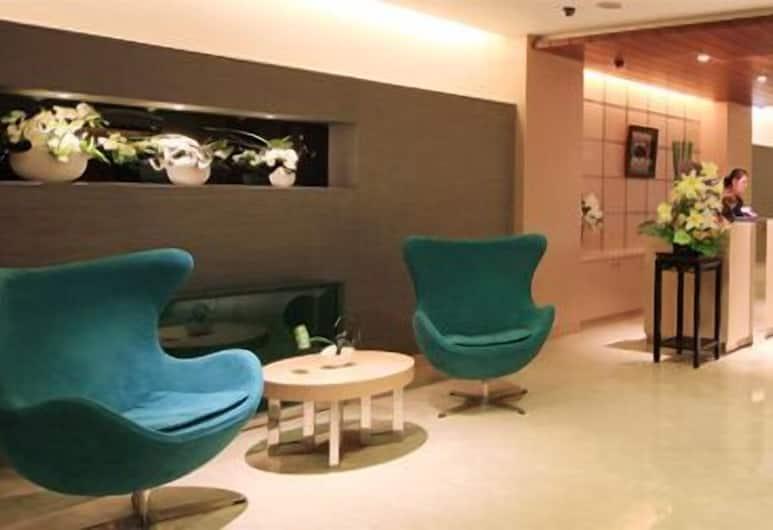 高雄漢華飯店, 高雄市, 大廳