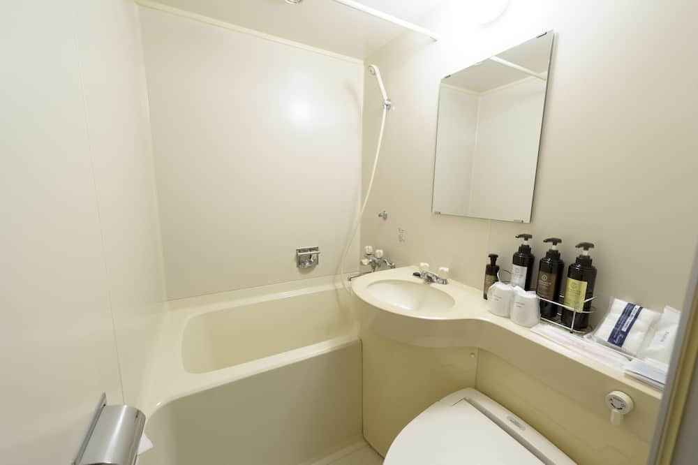 Single Room, Non Smoking - Bathroom Amenities