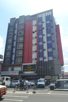 Picture of Grace Crown Hotel in Angeles City