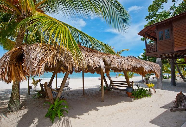 Malibest Resort, Лангкаві, Пляж